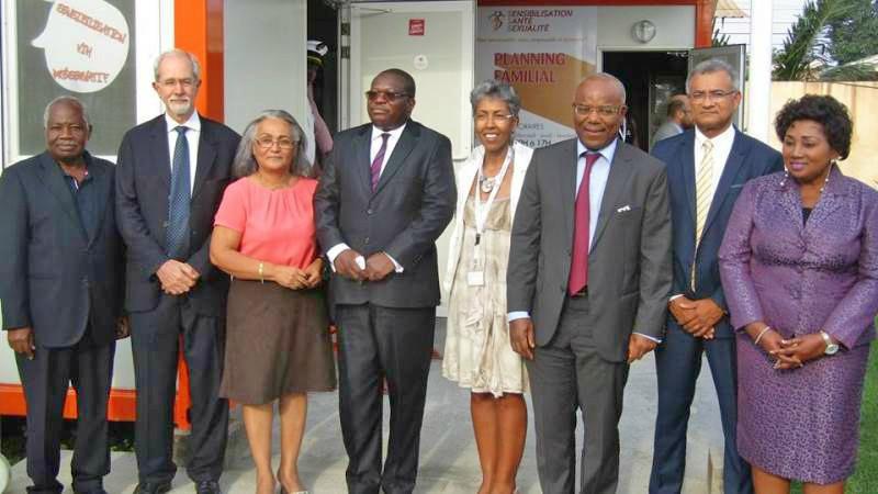 D placement de l ambassadeur port gentil la france au gabon et s o tom et principe - Consulat de france port gentil ...