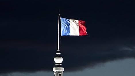 Attentats De Paris Merci Pour Vos Messages La France Au