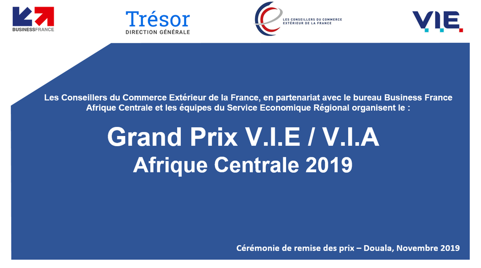 Calendrier Lancement Ariane 2019.Lancement Du Grand Prix V I E Et V I A 2019 D Afrique